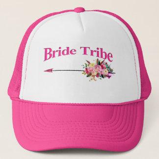 Boné Tribo da noiva de Boho