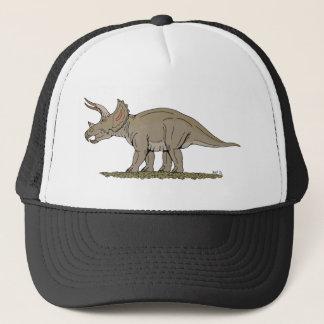Boné Triceratops