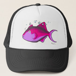 Boné Triggerfish!