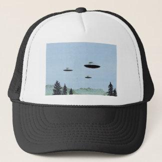 Boné Trio do UFO