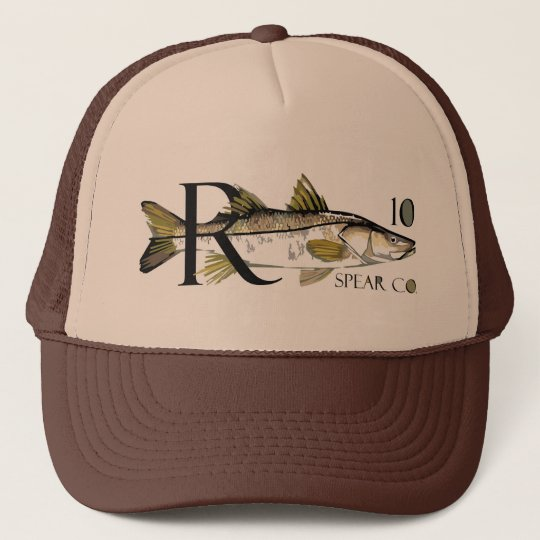 Boné Trucker Hat Snook