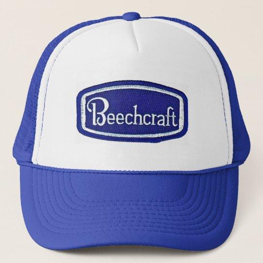 Boné Trucker Importado - Beechcraft