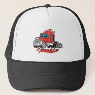 Boné Truckin