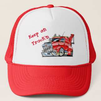 Boné Truckn