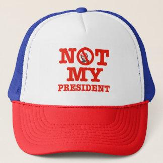 Boné trunfo não meu presidente