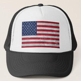 Boné U.S. Bandeira
