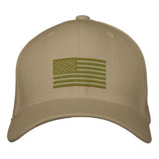 Boné U.S. Bandeira - floresta