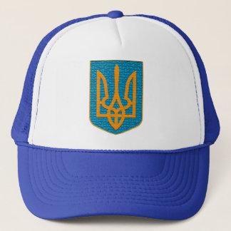 Boné Ucraniano Tryzub Україна
