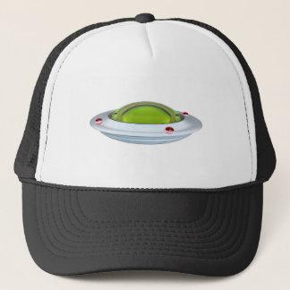 BONÉ UFO