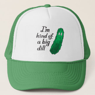 Boné Um aneto grande - chapéu engraçado