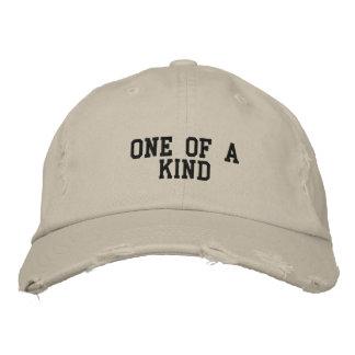 Boné Um de um chapéu amável