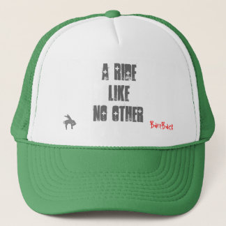 Boné Um passeio não gosta de nenhum outro chapéu
