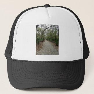 Boné Uma caminhada na natureza