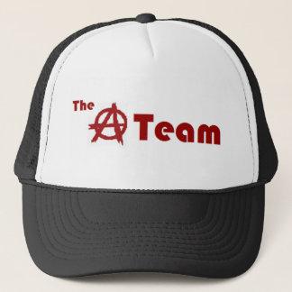 Boné Uma equipe