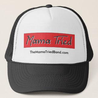 Boné União do Mama Tentativa - chapéu oficial