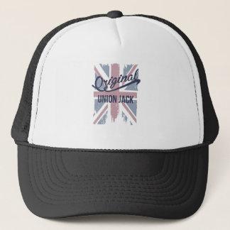 Boné Union Jack original