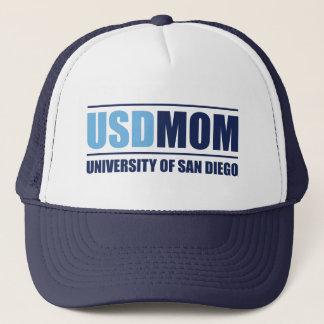 Boné Universidade da mamã de San Diego | USD