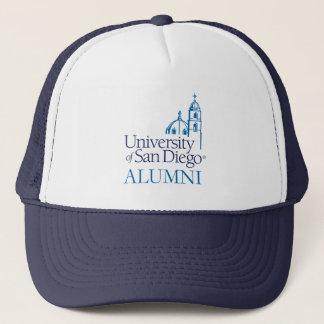 Boné Universidade de alunos de San Diego |