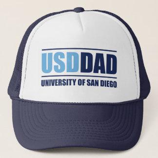 Boné Universidade do pai de San Diego | USD
