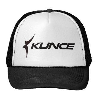 Boné urbano original da marca do esporte de Kunce