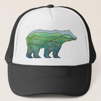 Boné Urso da montanha