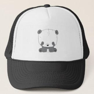 Boné Urso de PANDA bonito