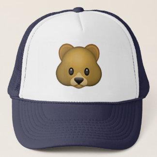 Boné Urso - Emoji