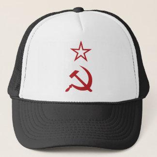 BONÉ URSS/CCCP/URSS
