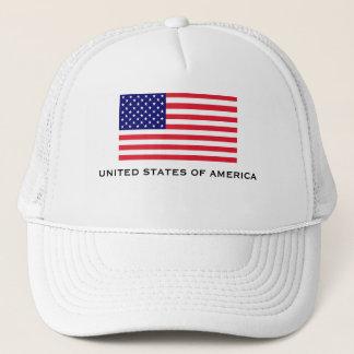 Boné USA_Hat