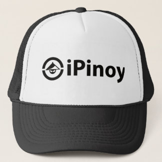 Boné v.1 iPinoy (boné)