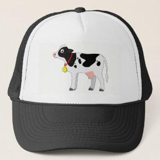 Boné Vaca de Holstein