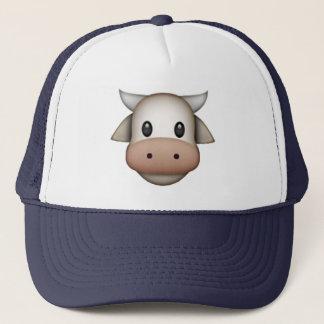 Boné Vaca - Emoji