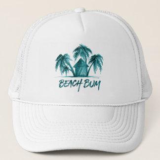 Boné Vagabundo da praia