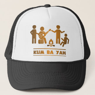 Boné Vagabundos Yah de Kum
