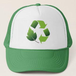 Boné Vai o chapéu verde