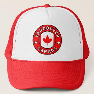 Boné Vancôver Canadá