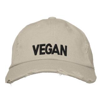 Boné Vegan