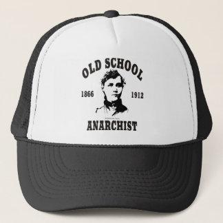 Boné Velha escola -- Voltairine de Cleyre