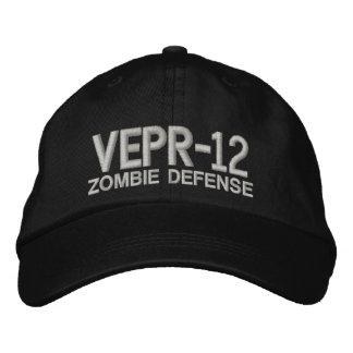 Boné Vepr 12 - Defesa do zombi