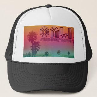 Boné verão de Califórnia