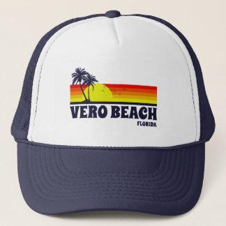 Boné Vero Beach Florida
