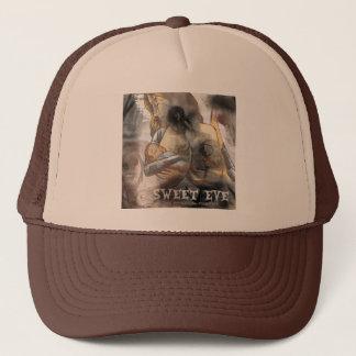 Boné Véspera doce - o chapéu imortal da máquina