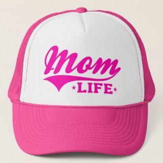 Boné Vida da mamã