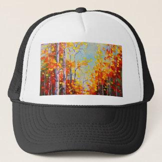 Boné Vidoeiros do outono