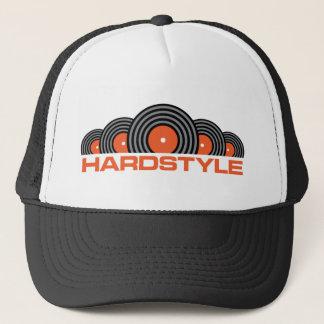 Boné Vinil de Hardstyle