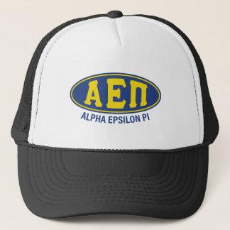 Boné Vintage alfa do Pi | do épsilon