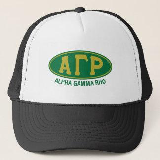 Boné Vintage alfa do ró | da gama