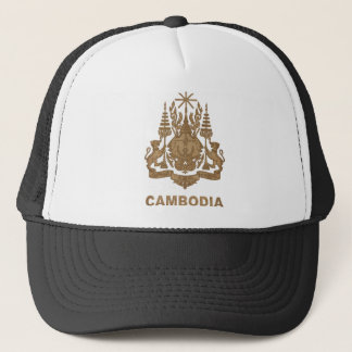 Boné Vintage Cambodia
