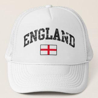Boné Vintage de Inglaterra