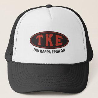 Boné Vintage do épsilon | do Kappa da tau